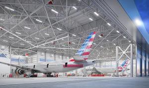Optimal Solutions In Hangar Hvac Systems 187 Fsb